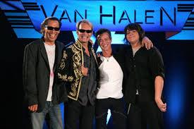 10 ottobre 1954 - David Lee Roth dei Van Halen