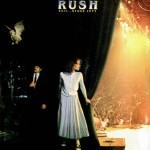 "29 ottobre 1981 - esce ""Exit...Stage Left"" dei Rush"