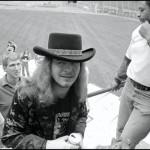20 ottobre 1977 - fine dei Lynyrd Skynyrd