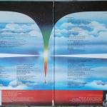 "6 ottobre 1972 - esce ""Foxtrot"" dei Genesis"