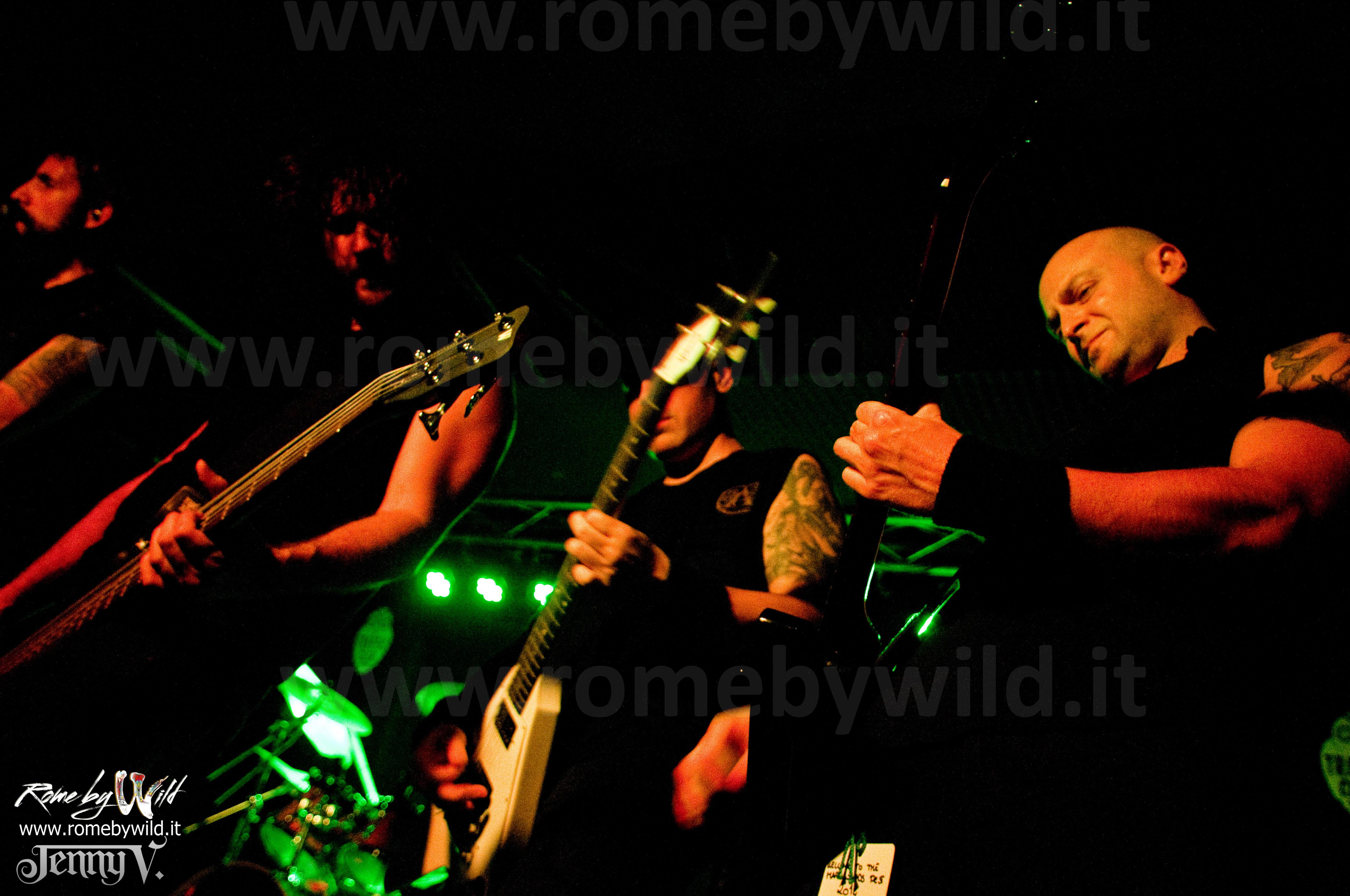 Hardsounds Festival 2014 - galleria fotografica