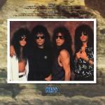 """17 ottobre 1989 - esce """"Hot in the Shade"""" dei Kiss"""