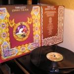 "16 ottobre 1976 - esce ""Johnny the Fox"" dei Thin Lizzy"