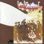 22 ottobre 1969 - esce Led Zeppelin II dei Led Zeppelin