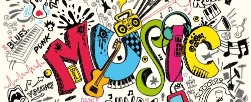 la musica è una cosa seria e deve essere MUSICA