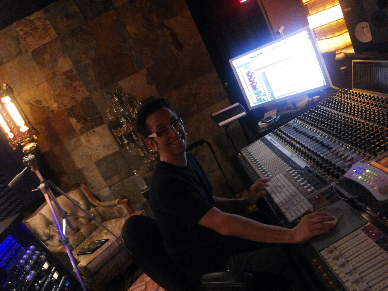 Neil Zaza: nuovo album nel 2015