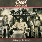 "22 ottobre 1988 - esce ""No Rest for the Wicked"" di Ozzy Osbourne"