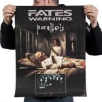 "29 ottobre 1991 - esce ""Parallels"" dei Fates Warning"