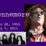 Phil Kennemore | 20 ottobre 1953 – 7 gennaio 2011