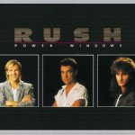 "29 ottobre 1985 - esce ""Power Windows"" dei Rush"