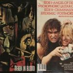 """7 ottobre 1986 - esce """"Reign in Blood"""" degli Slayer"""