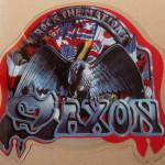 """13 ottobre 1986 - esce """"Rock the Nations"""" dei Saxon"""