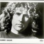 13 ottobre 1947 - nace Sammy Hagar