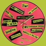"""27 ottobre 1977 - esce """"Never Mind the Bollocks, Here's the Sex Pistols"""" dei Sex Pistols"""