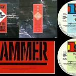 "15 ottobre 1984 - esce ""Sign of the Hammer"" dei Manowar"
