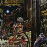 "11 ottobre 1986 - esce ""Somewhere in Time"" degli Iron Maiden"