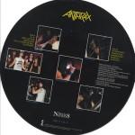 "30 ottobre 1985 - esce ""Spreading the Disease"" degli Anthrax"