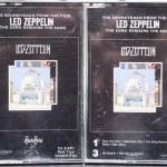 "22 ottobre 1976 - esce ""The Song Remains the Same"" dei Led Zeppelin"