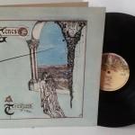 """23 ottobre 1970 - esce """"Trespass"""" dei Genesis"""