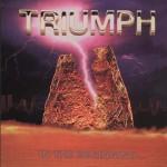 """13 ottobre 1976 - esce """"Triumph"""" dei Triumph che diventa """"In The Beginning"""""""