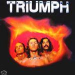 """13 ottobre 1976 - esce """"Triumph"""" dei Triumph"""
