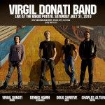 22 ottobre 1958 - nasce Virgil Donati
