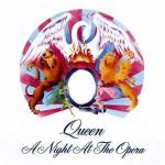 """21 novembre 1975 - esce """"A Night at the Opera"""" dei Queen"""