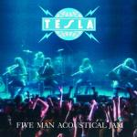 "13 novembre 1990 - esce ""Five Man Acoustical Jam"" dei Tesla"