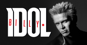 Billy Idol @ Padova @ Arena Live - ex Foro Boario