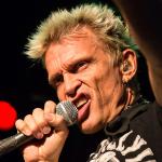 30 novembre 1955 - nasce Billy Idol