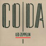 """19 novembre 1982 - esce """"Coda"""" dei Led Zeppelin"""