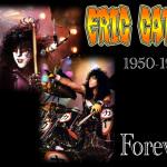 Eric Carr | 12 luglio 1950 – 24 novembre 1991