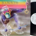 """1° novembre 1974 - esce """"Fly to the Rainbow"""" degli Scorpions"""