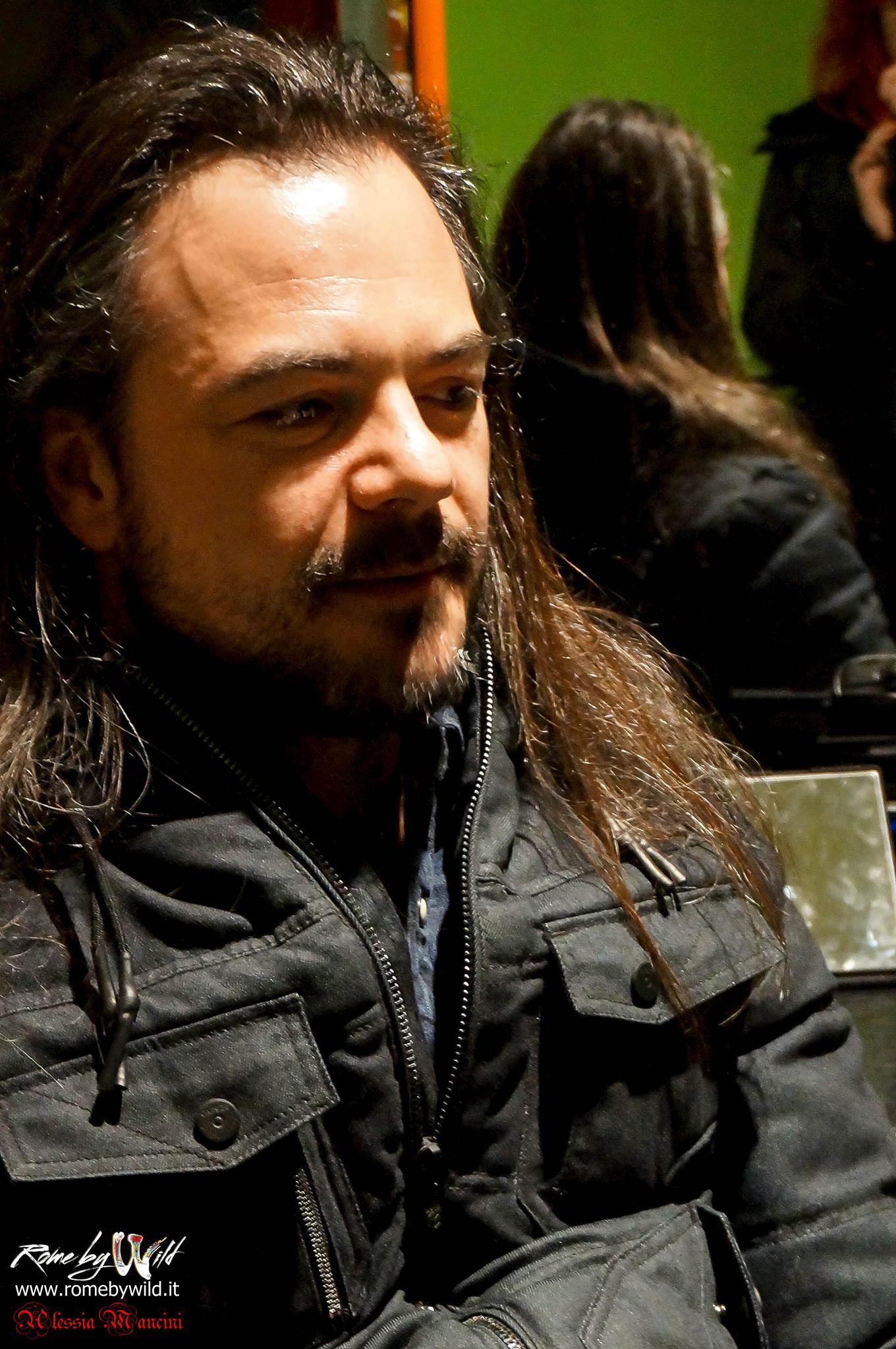 Rock by Wild intervista Isaac Delahaye degli Epica