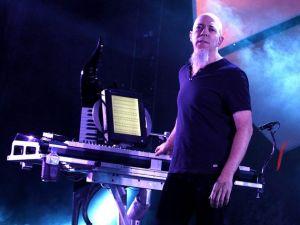 Jordan Rudess @ Padova @ Sala dei Giganti