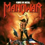 "18 novembre 1988 - esce ""Kings of Metal"" dei Manowar"