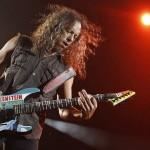18 novembre 1962 - nasce Kirk Lee Hammett