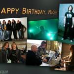11 novembre 1962 - nasce Mic Michaeli