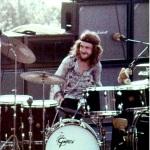 Mitch Mitchell | 9 luglio 1947 – 12 novembre 2008