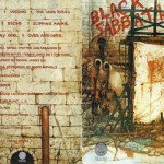 "4 novembre 1981 - esce ""Mob Rules"" dei Black Sabbath"