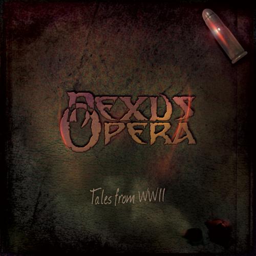 Nexus Opera: in uscita l'album di debutto