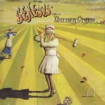 "12 novembre 1971 - esce ""Nursery Cryme"" dei Genesis"