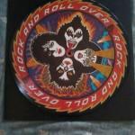"""11 novembre 1976 - esce """"Rock and Roll Over"""" dei KISS"""