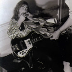 30 novembre 1945 - nasce Roger Glover
