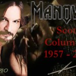 Scott Columbus | 10 novembre 1956 – 4 aprile 2011