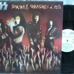 """16 novembre 1988 - esce """"Smashes, Thrashes & Hits"""" dei KISS"""