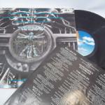 """10 novembre 1984 - esce """"Thunder Seven"""" dei Triumph"""