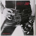 "10 novembre 1981 - esce ""Too Fast for Love"" dei Mötley Crüe"
