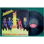 "9 novembre 1985 - esce ""Under Lock and Key"" dei Dokken"