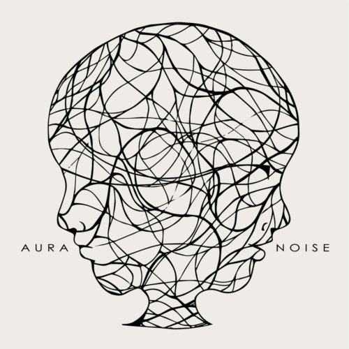 Aura - Noise - Cover Album